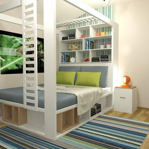 projekt-pokoju-salonu-projektowanie-wnętrz-lublin-perspektywa-studio-pokój-dla-chłopca-12-lat-Yoda-3