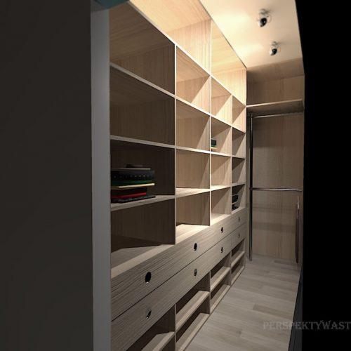 projekt-przedpokoju-projektowanie-wnętrz-lublin-perspektywa-studio-garderoba-Szafa-1