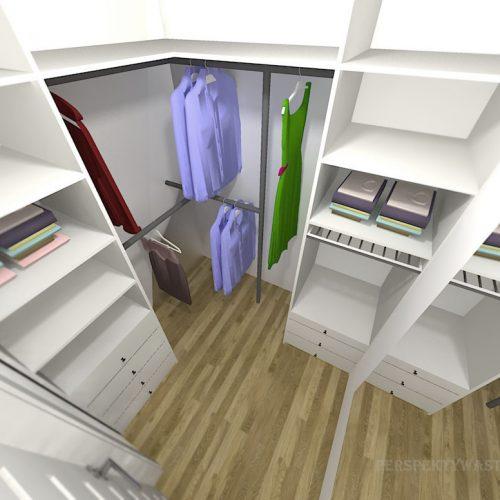 projekt-przedpokoju-projektowanie-wnętrz-lublin-perspektywa-studio-garderoba-Szafa-4