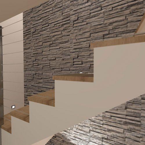 projekt-przedpokoju-projektowanie-wnętrz-lublin-perspektywa-studio-klatka-schodowa-G-łupek-5