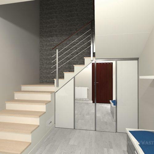 projekt-przedpokoju-projektowanie-wnętrz-lublin-perspektywa-studio-przedpokój-Do-wersji-blue-2