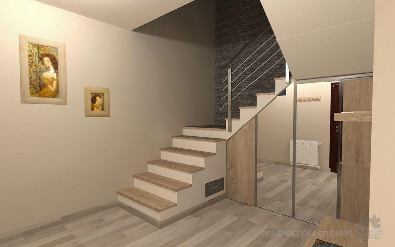 projekt-przedpokoju-projektowanie-wnętrz-lublin-perspektywa-studio-przedpokój-Do-wersji-ruda-3