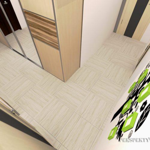 projekt-przedpokoju-projektowanie-wnętrz-lublin-perspektywa-studio-przedpokój-Drzewo-4
