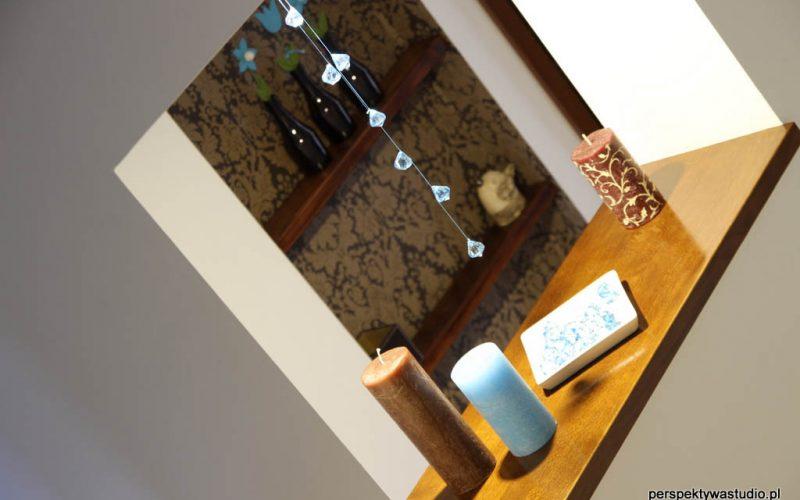 projekt-przedpokoju-projektowanie-wnętrz-lublin-perspektywa-studio-przedpokoj-Blue-iron-1