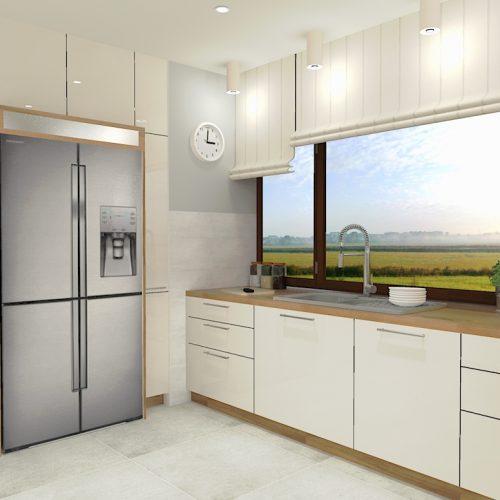projekt-salonu-kuchni-projektowanie-wnętrz-lublin-perspektywa-studio-projekt-nowoczesny-białe-lakierowane-fronty-Brzozowy-las-10