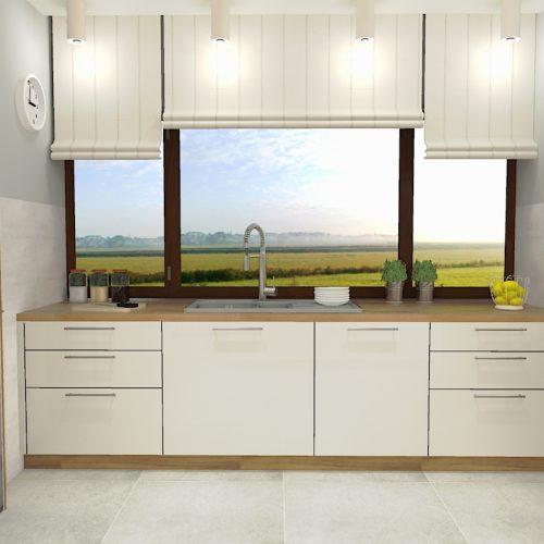 projekt-salonu-kuchni-projektowanie-wnętrz-lublin-perspektywa-studio-projekt-nowoczesny-białe-lakierowane-fronty-Brzozowy-las-7