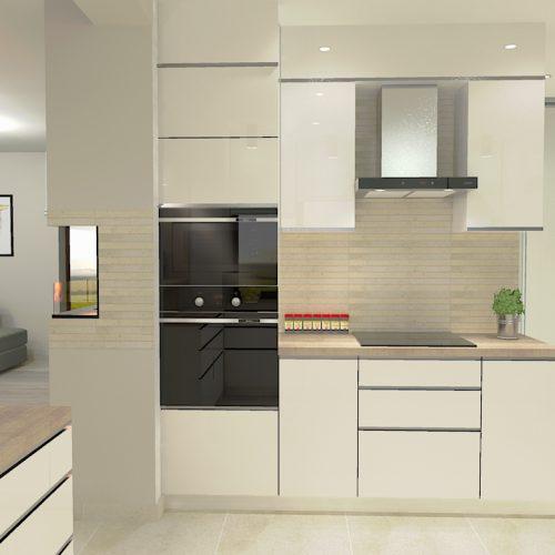 projekt-salonu-kuchni-projektowanie-wnętrz-lublin-perspektywa-studio-projekt-nowoczesny-białe-lakierowane-fronty-Odlot-5