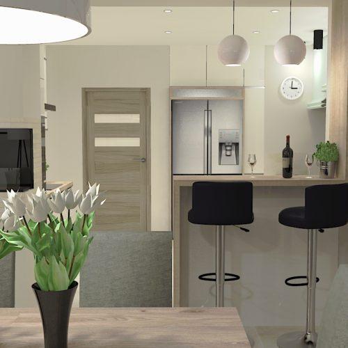 projekt-salonu-kuchni-projektowanie-wnętrz-lublin-perspektywa-studio-projekt-nowoczesny-białe-lakierowane-fronty-Odlot-6