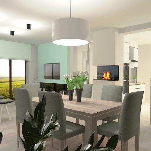 projekt-salonu-kuchni-projektowanie-wnętrz-lublin-perspektywa-studio-projekt-nowoczesny-białe-lakierowane-fronty-Odlot-9
