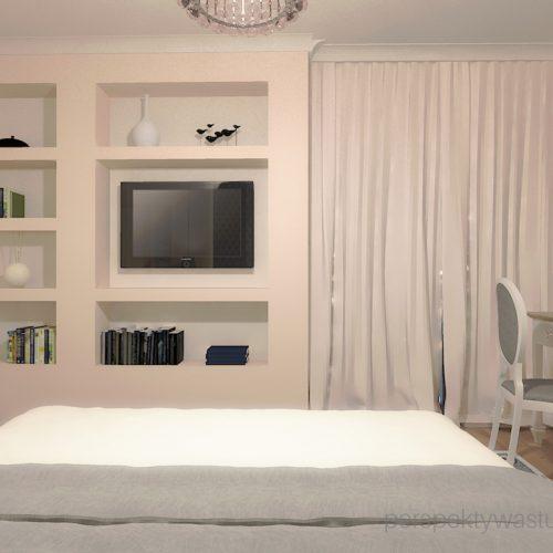 projekt-sypialni-projektowanie-wnętrz-lublin-perspektywa-studio-sypialna-styl-klasyczny-prowansalski-białe-meble-tapicerowane-wezgłowie-Toscania-20