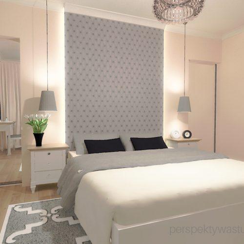projekt-sypialni-projektowanie-wnętrz-lublin-perspektywa-studio-sypialna-styl-klasyczny-prowansalski-białe-meble-tapicerowane-wezgłowie-Toscania-22