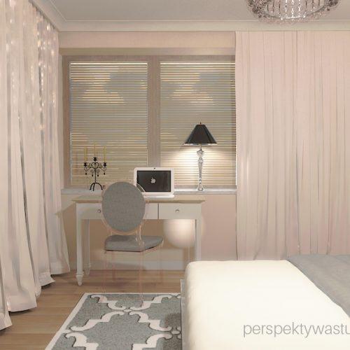projekt-sypialni-projektowanie-wnętrz-lublin-perspektywa-studio-sypialna-styl-klasyczny-prowansalski-białe-meble-tapicerowane-wezgłowie-Toscania-23