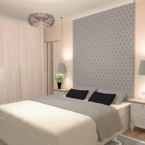 projekt-sypialni-projektowanie-wnętrz-lublin-perspektywa-studio-sypialna-styl-klasyczny-prowansalski-białe-meble-tapicerowane-wezgłowie-Toscania-24