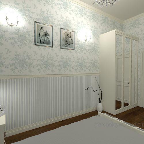 projekt-sypialni-projektowanie-wnętrz-lublin-perspektywa-studio-sypialnia-klasyczna-meble-białe-szare-tapety-tkaniny-w-sypialni-Bieg-królowej-Wiktorii-32