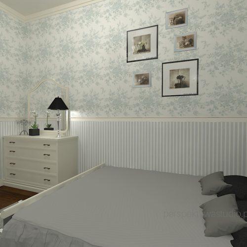 projekt-sypialni-projektowanie-wnętrz-lublin-perspektywa-studio-sypialnia-klasyczna-meble-białe-szare-tapety-tkaniny-w-sypialni-Bieg-królowej-Wiktorii-35