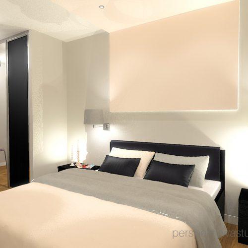 projekt-sypialni-projektowanie-wnętrz-lublin-perspektywa-studio-sypialnia-nowoczesna-ciemne-meble-w-sypialni-szarości-i-róż-baldachim-z-podświetleniem-led-Love-25