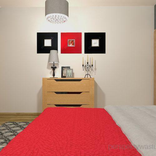 projekt-sypialni-projektowanie-wnętrz-lublin-perspektywa-studio-sypialnia-nowoczesna-dębowe-meble-carvalo-Red-hot-19