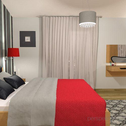 projekt-sypialni-projektowanie-wnętrz-lublin-perspektywa-studio-sypialnia-nowoczesna-dębowe-meble-carvalo-Red-hot-23