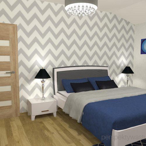 projekt-sypialni-projektowanie-wnętrz-lublin-perspektywa-studio-sypialnia-nowoczesna-minimalistyczna-wzory-geometryczne-Głębia-10