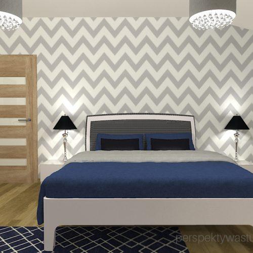 projekt-sypialni-projektowanie-wnętrz-lublin-perspektywa-studio-sypialnia-nowoczesna-minimalistyczna-wzory-geometryczne-Głębia-6