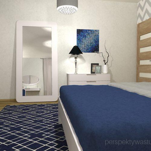 projekt-sypialni-projektowanie-wnętrz-lublin-perspektywa-studio-sypialnia-nowoczesna-minimalistyczna-wzory-geometryczne-Głębia-7