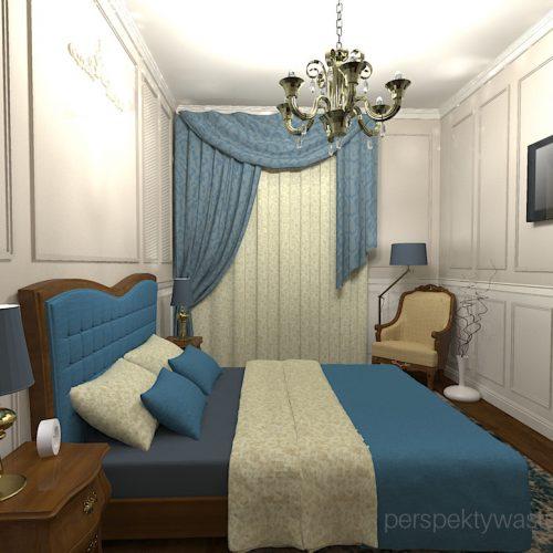 projekt-sypialni-projektowanie-wnętrz-lublin-perspektywa-studio-sypialnia-styl-klasyczny-sypialnia-w-kamiecy-tkaniny-w-sypialni-Król-Karol-1