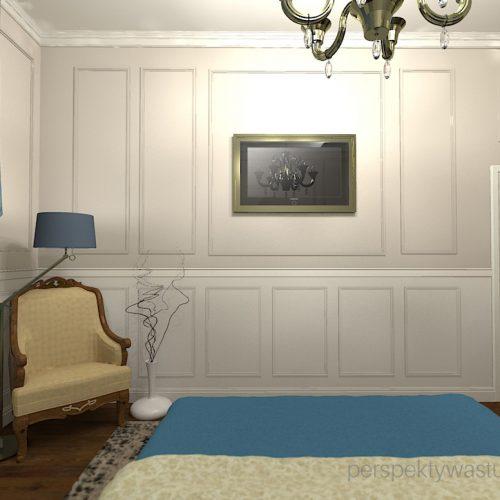 projekt-sypialni-projektowanie-wnętrz-lublin-perspektywa-studio-sypialnia-styl-klasyczny-sypialnia-w-kamiecy-tkaniny-w-sypialni-Król-Karol-3