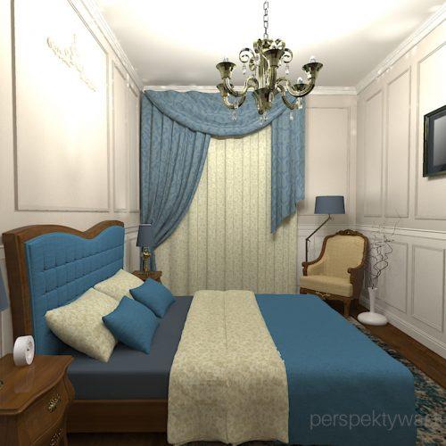 projekt-sypialni-projektowanie-wnętrz-lublin-perspektywa-studio-sypialnia-styl-klasyczny-sypialnia-w-kamiecy-tkaniny-w-sypialni-Król-Karol-4