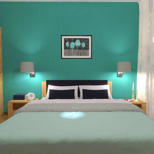 projekt-sypialni-projektowanie-wnętrz-lublin-perspektywa-studio-sypialnia-styl-nowoczesny-meble-dębowe-calvaro-lazurowy-kolor-w-sypialni-Lazurowa-wariacja-7