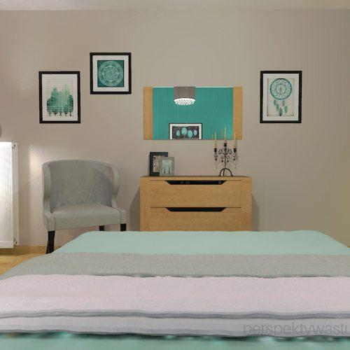 projekt-sypialni-projektowanie-wnętrz-lublin-perspektywa-studio-sypialnia-styl-nowoczesny-meble-dębowe-calvaro-lazurowy-kolor-w-sypialni-Lazurowa-wariacja-9