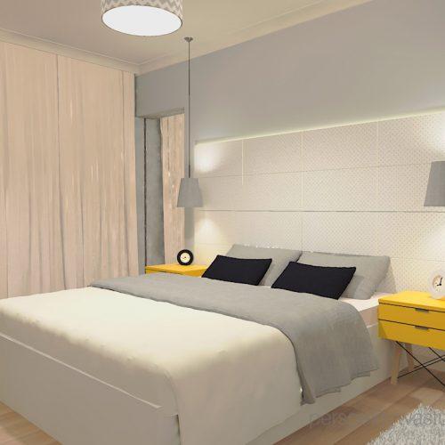 projekt-sypialni-projektowanie-wnętrz-lublin-perspektywa-studio-sypialnia-styl-skandynawski-żółte-meble-tapicerowane-wezgłowie-Skadynawia-6