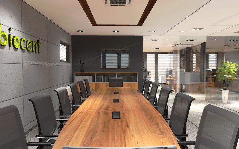 projektant-wnętrz-Lublin-wnętrza komercyjne-Biocent-biurowiec-siedziba-firmy-10