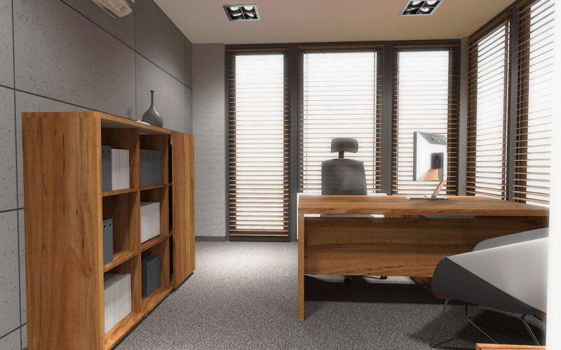 projektant-wnętrz-Lublin-wnętrza komercyjne-Biocent-biurowiec-siedziba-firmy-16