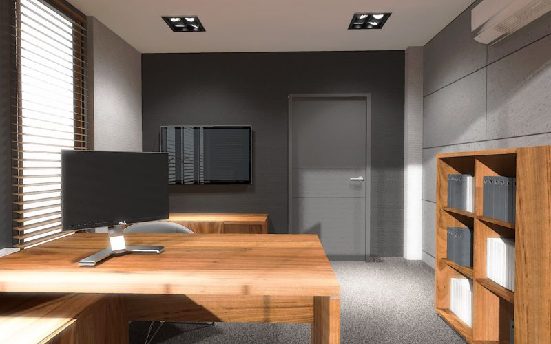 projektant-wnętrz-Lublin-wnętrza komercyjne-Biocent-biurowiec-siedziba-firmy-18