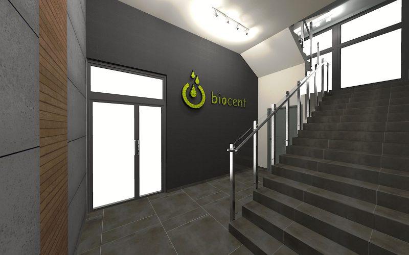 projektant-wnętrz-Lublin-wnętrza komercyjne-Biocent-biurowiec-siedziba-firmy-23