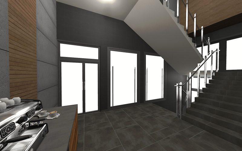 projektant-wnętrz-Lublin-wnętrza komercyjne-Biocent-biurowiec-siedziba-firmy-24