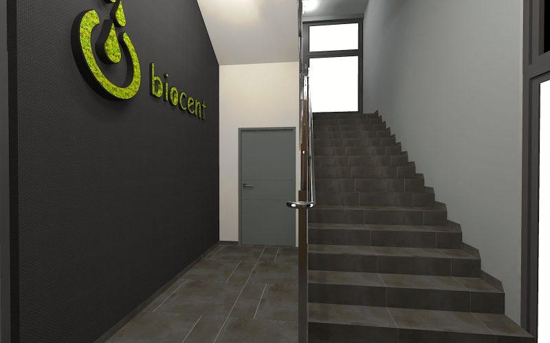 projektant-wnętrz-Lublin-wnętrza komercyjne-Biocent-biurowiec-siedziba-firmy-26