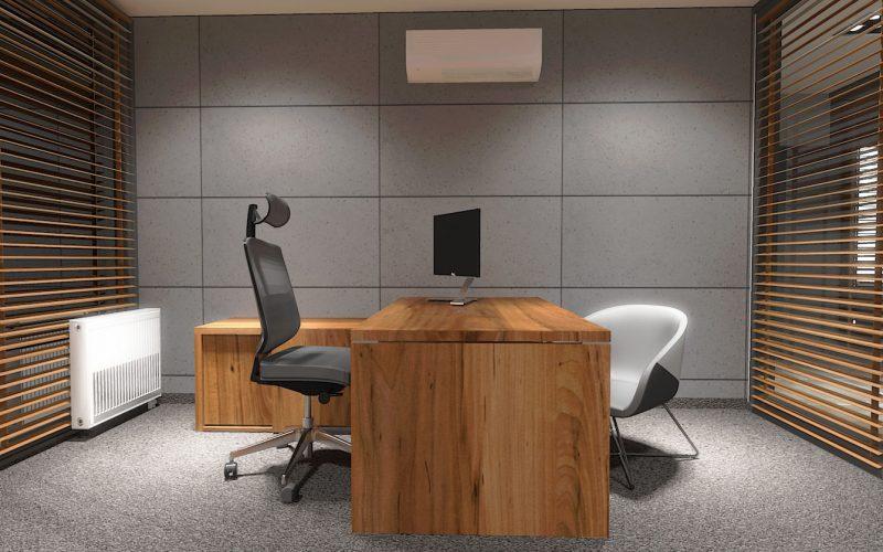 projektant-wnętrz-Lublin-wnętrza komercyjne-Biocent-biurowiec-siedziba-firmy-3