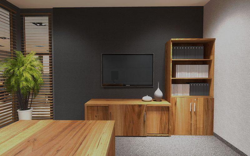 projektant-wnętrz-Lublin-wnętrza komercyjne-Biocent-biurowiec-siedziba-firmy-5