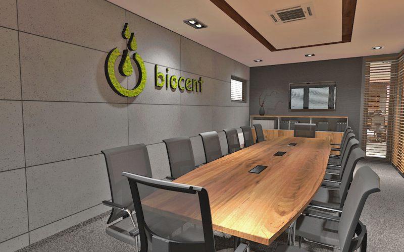 projektant-wnętrz-Lublin-wnętrza komercyjne-Biocent-biurowiec-siedziba-firmy-8
