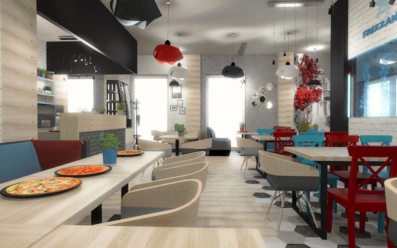 projektant-wnętrz-Lublin-wnętrza-komercyjne-Frizzante-restauracja-bistro-wersja-rodzinna-10