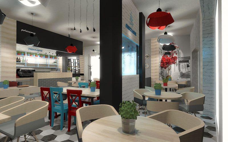 projektant-wnętrz-Lublin-wnętrza-komercyjne-Frizzante-restauracja-bistro-wersja-rodzinna-11