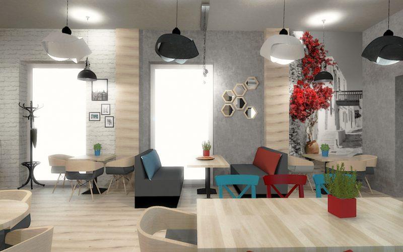 projektant-wnętrz-Lublin-wnętrza-komercyjne-Frizzante-restauracja-bistro-wersja-rodzinna-13