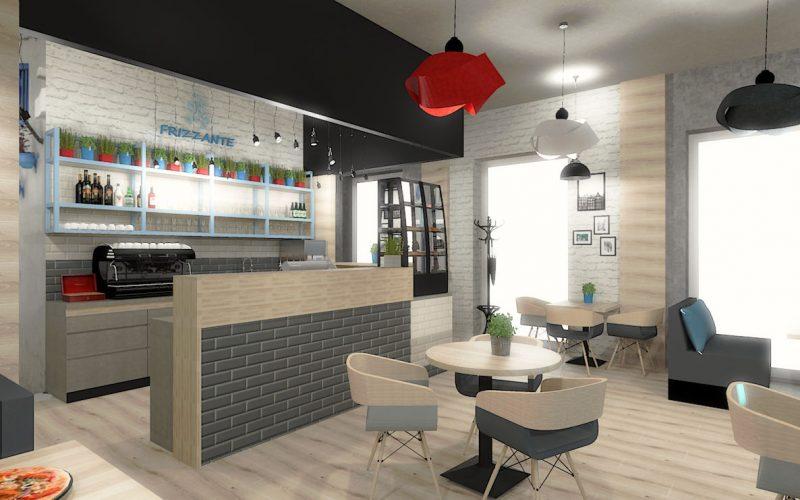 projektant-wnętrz-Lublin-wnętrza-komercyjne-Frizzante-restauracja-bistro-wersja-rodzinna-14
