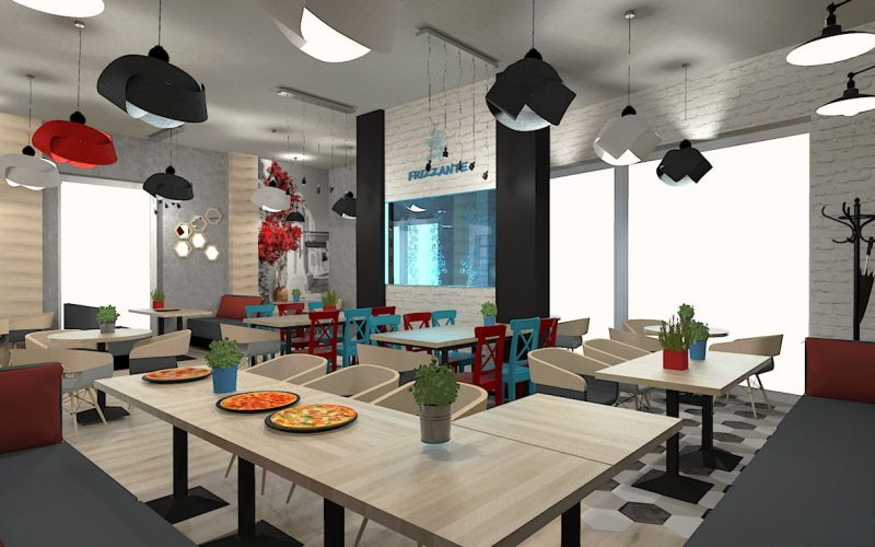 projektant-wnętrz-Lublin-wnętrza-komercyjne-Frizzante-restauracja-bistro-wersja-rodzinna-18