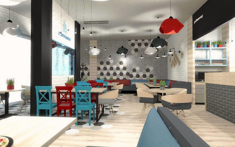 projektant-wnętrz-Lublin-wnętrza-komercyjne-Frizzante-restauracja-bistro-wersja-rodzinna-5
