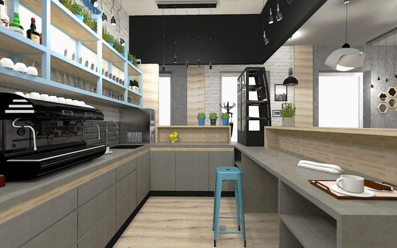 projektant-wnętrz-Lublin-wnętrza-komercyjne-Frizzante-restauracja-bistro-wersja-rodzinna-6