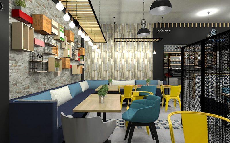 projektant-wnętrz-Lublin-wnętrza-komercyjne-Frizzante-restauracja-bistro-wersja-wieczorowa-10