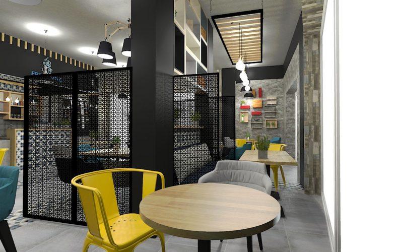 projektant-wnętrz-Lublin-wnętrza-komercyjne-Frizzante-restauracja-bistro-wersja-wieczorowa-13
