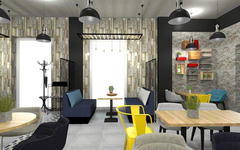 projektant-wnętrz-Lublin-wnętrza-komercyjne-Frizzante-restauracja-bistro-wersja-wieczorowa-14
